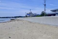 福岡県 平成30年度西戸崎(大岳)地区護岸改良工事