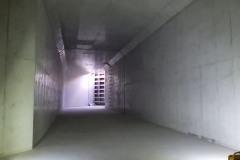 福岡県 箱崎ポンプ場放流渠 築造外工事