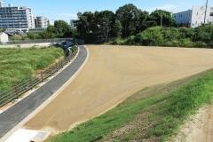 福岡県 新宮町 今池公園整備工事