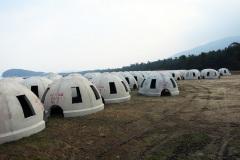 福岡県 漁礁 設置工事 タ-トル漁礁